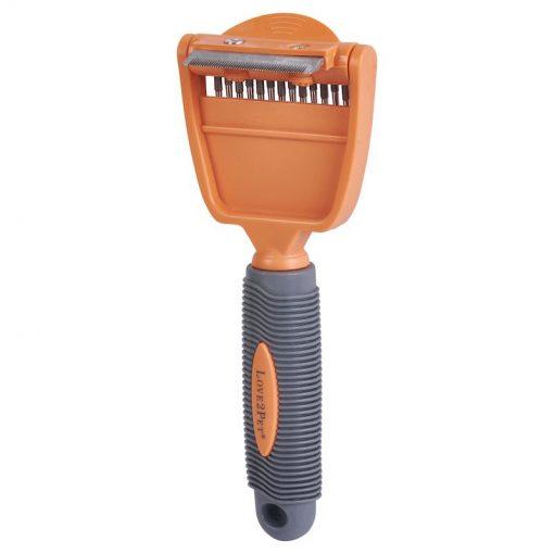 Love2pet Grooming Brush