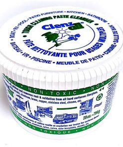 clenz all paste cleaner