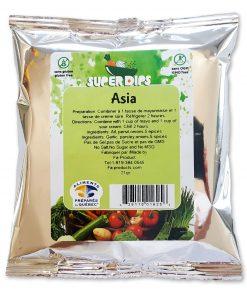 SUPER DIPS ASIA